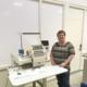 Tajima borduurmachine voor My-W Creations