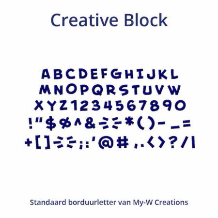 Borduurletters_Creative-Block_My-W-Creations